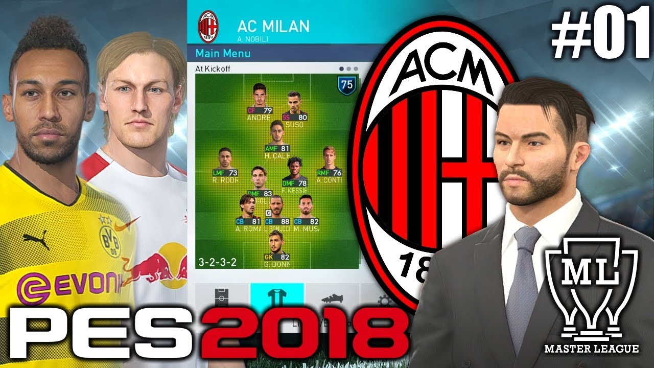 game masters ac milan - photo#34