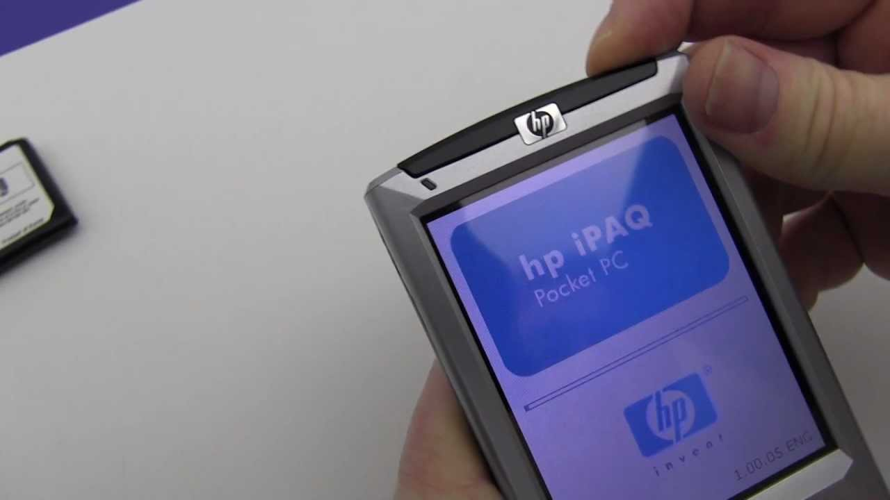 Download free pdf for hp ipaq rz1710 pda manual.