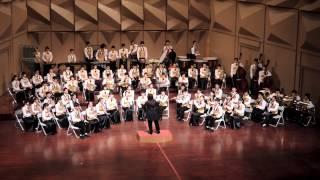2013-03-10 安和國中100級音樂班 全國學生音樂比賽中區決賽 ~ 特優 第一名