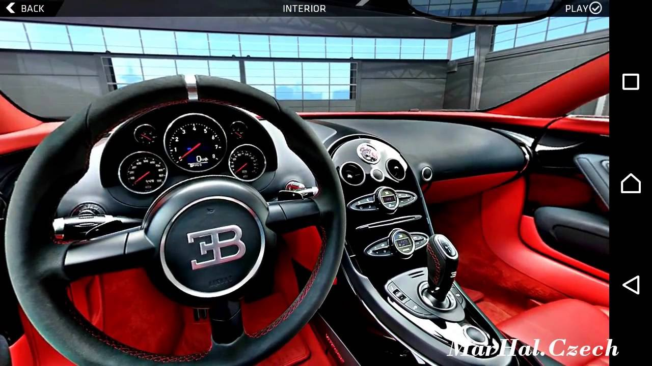 BUGATTI VEYRON GRAND SPORT VITESSE   Sports Car Challenge 2   ANDROID , IOS  GAMEPLAY HD VIDEO