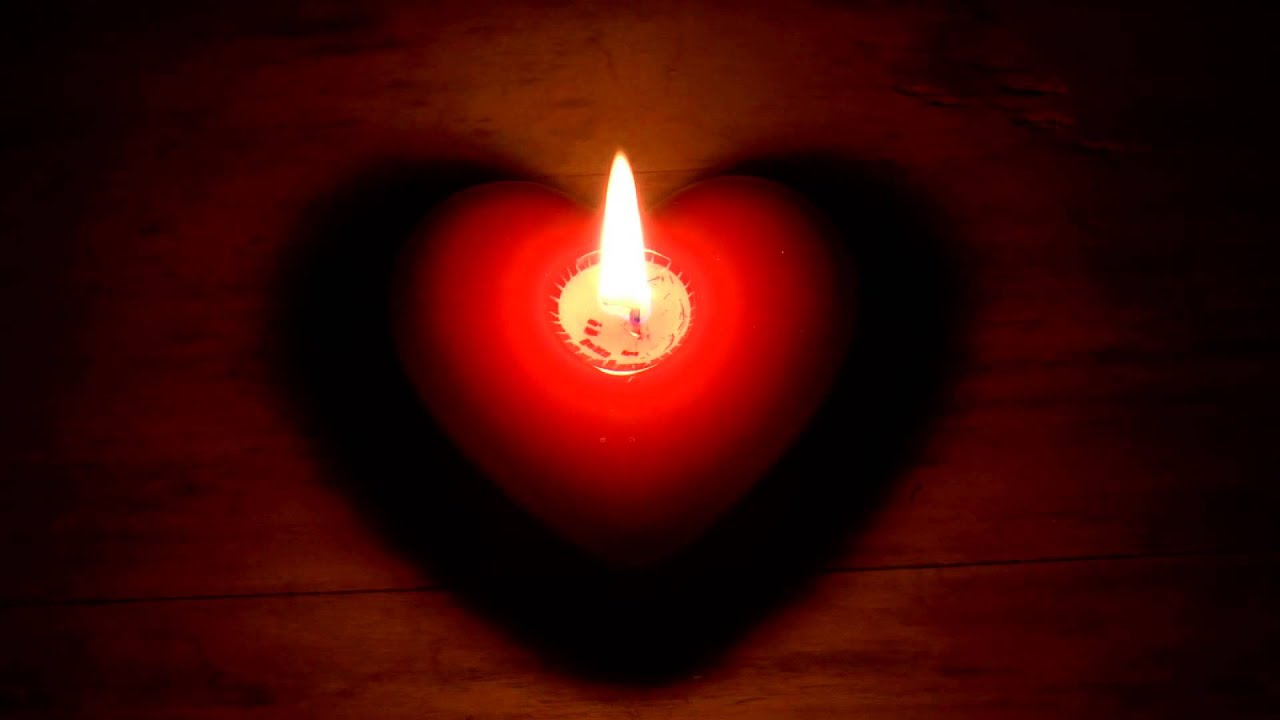 Romantic Candlelight Ambience for Valentine39s Day with
