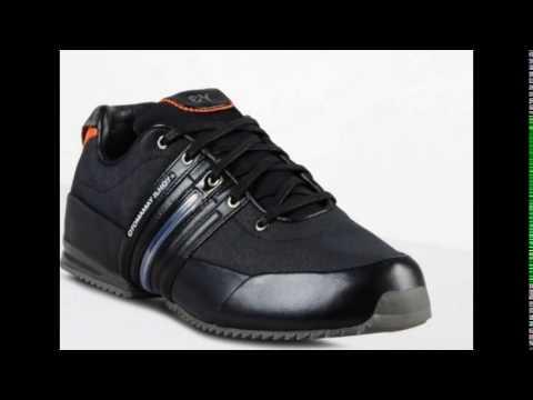 Y3 Schuhe Sprint Uberprufen Sie Youtube