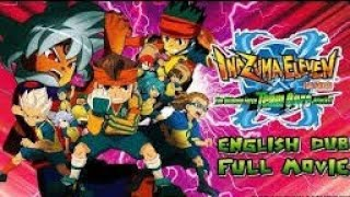 Inazuma Eleven Movie The Ultimate Force Team Ogre Attacks