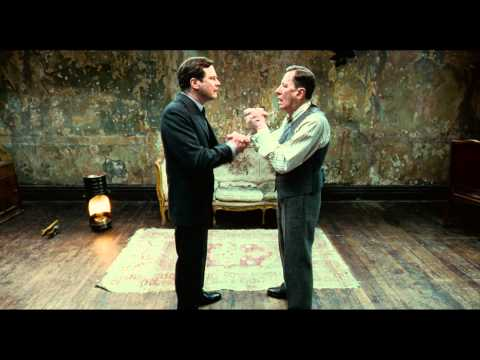 The King's Speech trailer