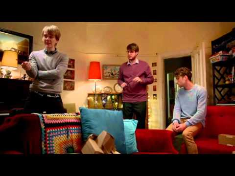 Chandelier  - Please Like Me (Arnold's Coming-Out Scene Rus Sub)