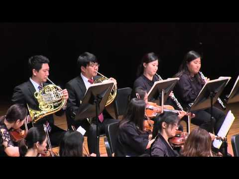 아르토 노라스(Arto Noras) - 첼로 협주곡 제 2번 라장조, Hob.VIIb: 2 I. Allegro molto