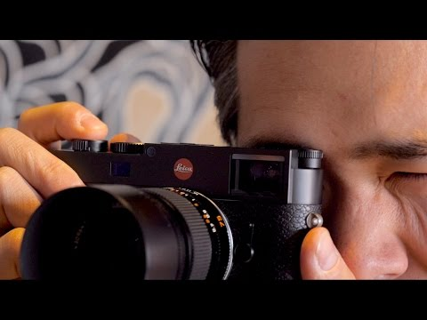 Leica M10 Hands-On Field Test