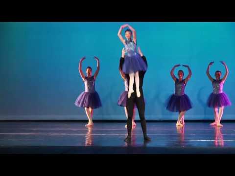 Absolute Dance Show C Part 1