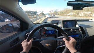 2013 Chevrolet Aveo(Sonic) 1.6…