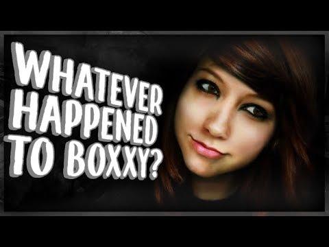 Boxxy Real Life