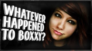 Whatever Happened to Boxxy?