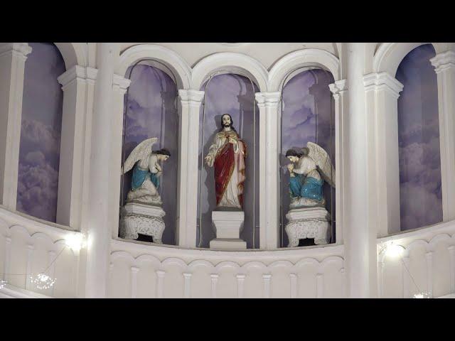 Chầu Thánh Thể Thứ Sáu hàng tuần - 05/02/2021