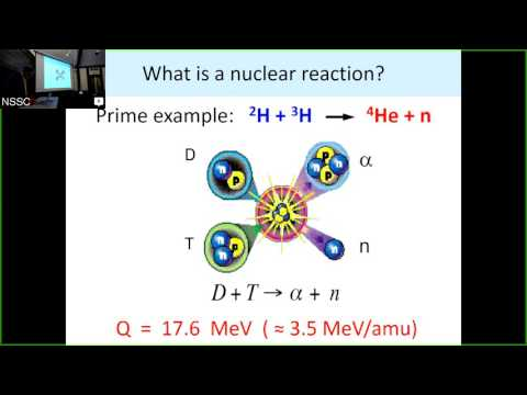 Nuclear Security: LECTURE 5 Prof. van Bibber