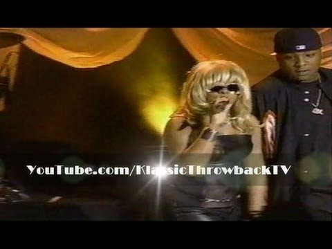 "The Lox Ft. Lil' Kim - ""Money, Power, Respect"" Live (1998)"