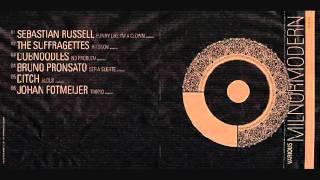 Bruno Pronsato - Seria Suerte