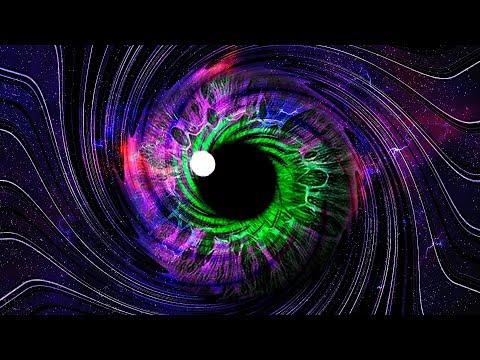 GOD EYE Miracle Music: 2675 Hz PINEAL GLAND Resonator ♡ 852 Hz THIRD EYE Intuition ♡ 432 Hz Music