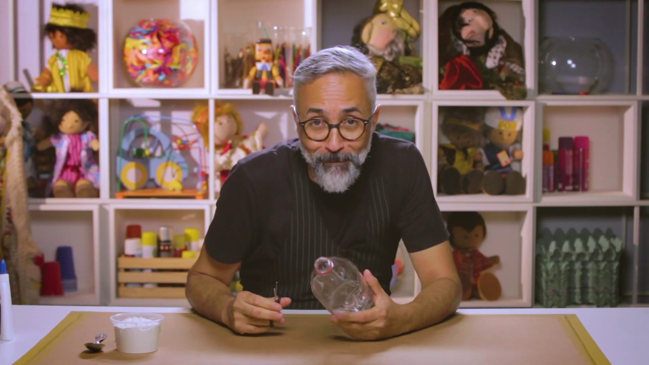 Os brinquedos do Alfredo [Episódio 3] | Ibab Criança
