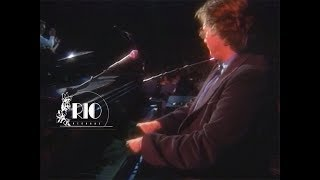 John Hobbs - Five Second Concerts (Live at the Britt Festival 1992)