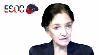 Hemorrhagic stroke news at ESOC 2021