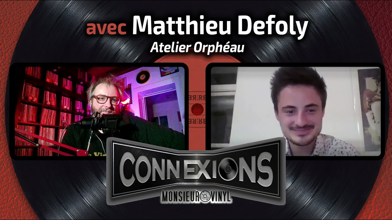 Interview de Matthieu DEFOLY, gérant d'Orphéau.