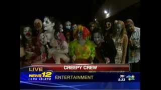 New Chamber of Horrors NY - Trilogy of Fear - Hauppauge, NY News Coverage
