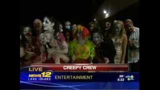 New Chamber of Horrors NY - Trilogy of Fear - Hauppauge, NY News Coverage