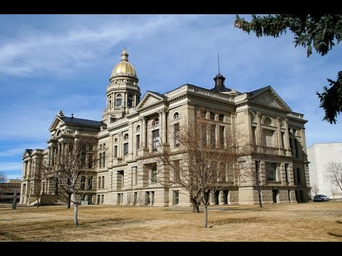 Top Tourist Attractions in Cheyenne: Travel Guide Wyoming