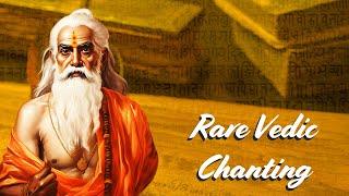 Download Hindi Video Songs - Rare Vedic Chanting Brahadaranyaka Upanishad with Sukla yajur Veda and Kanva Swaras