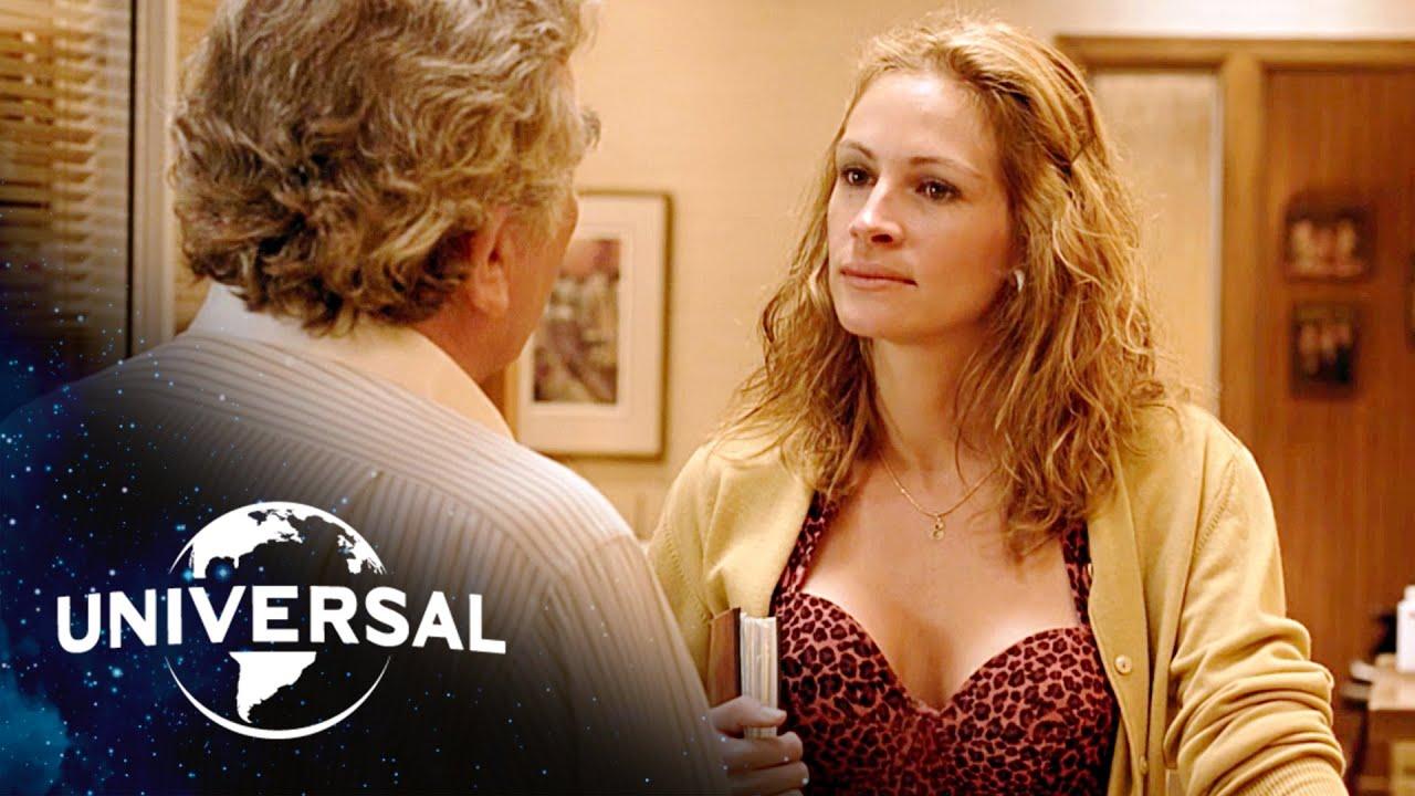 Erin Brockovich | The Master Negotiator's Best Scenes