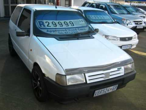 1998 Fiat Uno Fire 3 D Auto For Sale On Auto Trader South Africa