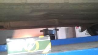 видео Нет давления в топливной рампе ваз 2110