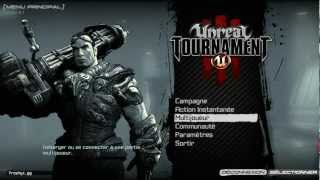 Test : Unreal Tournament III (PC)