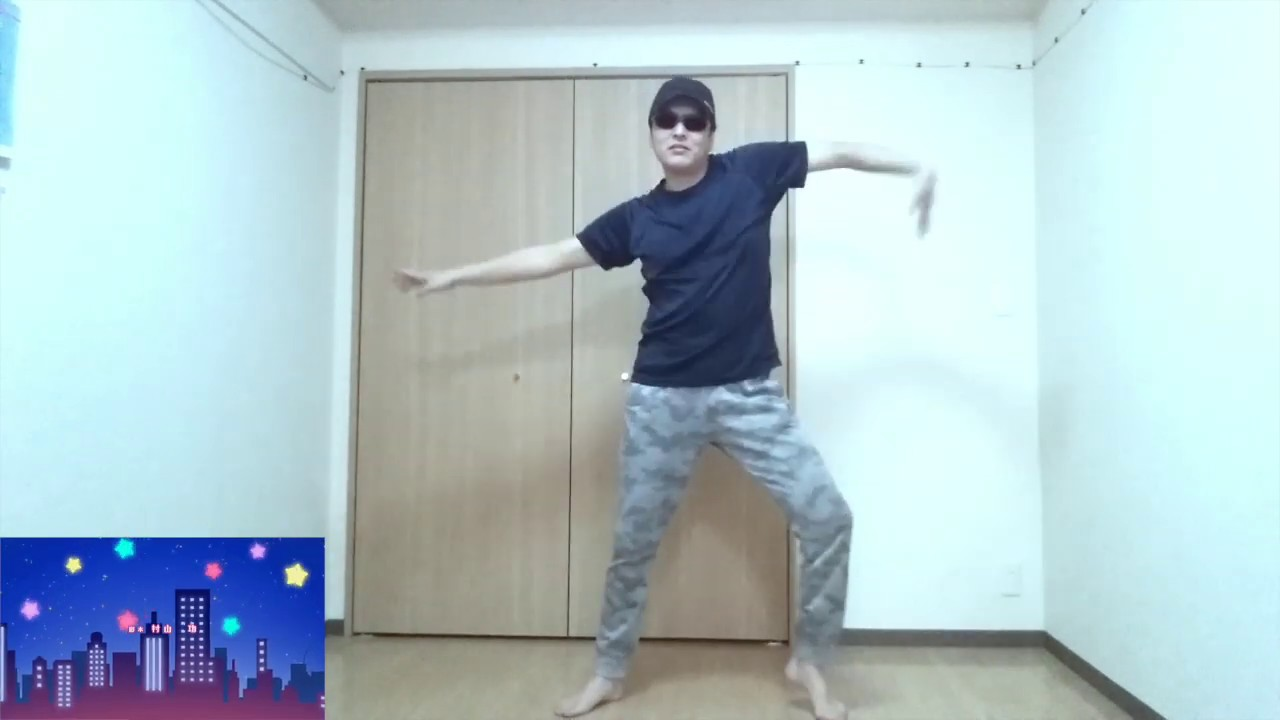 [スター☆トゥインクル]パぺピプ☆ロマンチック踊ってみた[プリキュアEDダンス]