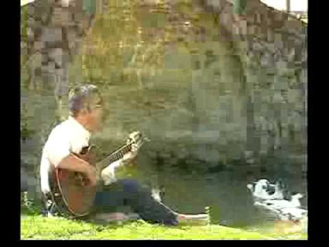 "Arquivo Musical: Ricardo Sá canta ""Canto à misericórdia"""