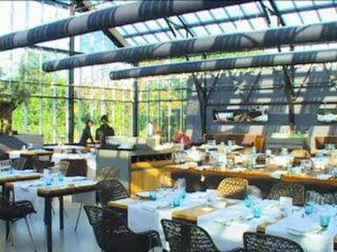 Amstel Amsterdam - Dining