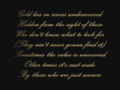 Beverly Knight - Gold w/ lyrics