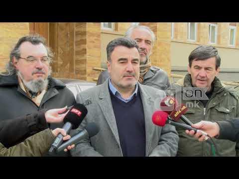 Бачев поднесе иницијатива со која бара Македонија да не влезе во НАТО