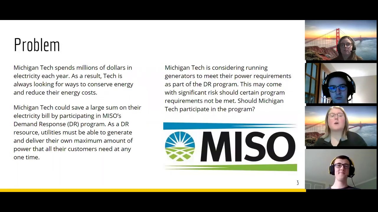 Preview image for 251: Midcontinent Independent System Operator (MISO) Emergency Demand Response (EDR) video