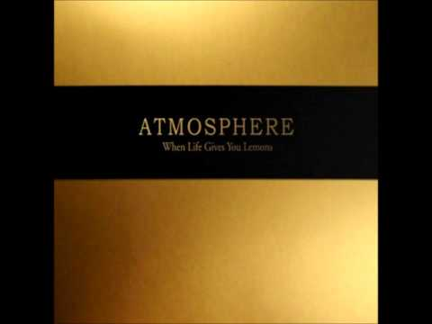 Atmosphere-Puppets with lyrics