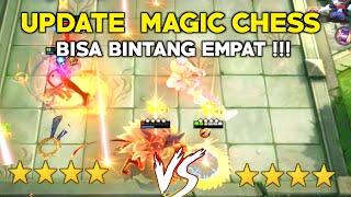 Download UPDATE MAGIC CHESS!!! BLESING HERO BINTANG 4 , JADI KUAT BANGET #blesingmagicchess#bintang4