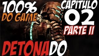 Dead Space Detonado - Capitulo 2, Intensive Care, Parte 2 (100% do Game)