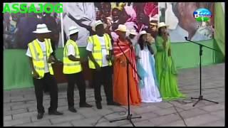 Djibouti:  La grande marche IOG2016  Part1         01/11/2015