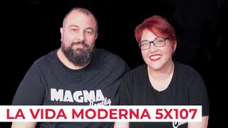 La Vida Moderna 5x107 | Atlético de Madrid 0 - FC Barcelona 2