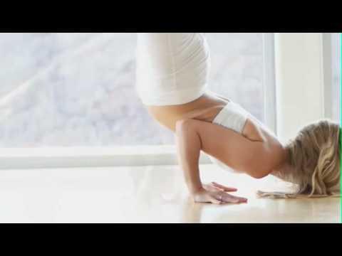 Flowmotion® :: Sarah Tomson Beyer :: Yoga Flow 4 (2008)