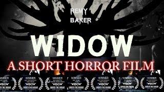 WIDOW - an award winning short horror film (MA15+)