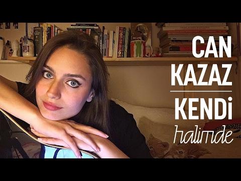 Can Kazaz -  Kendi Halimde (Ardıç Duygu cover)