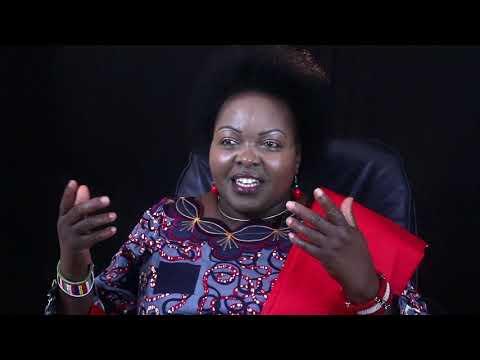 Pan Luo Africanism | AFRICANUS TALKS | SARAH AGNELA NYAOKE OUMA | PART 17