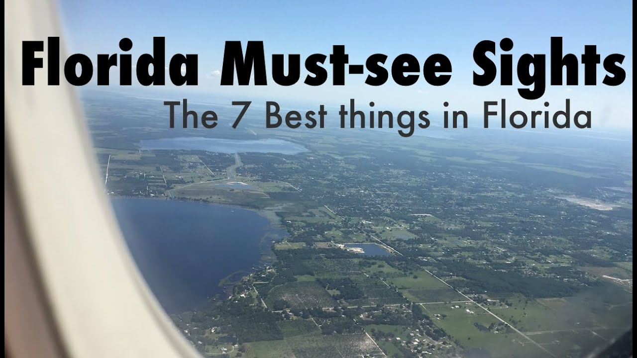 The Top 20 Must See Places In Florida Wanderwisdom