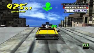 Crazy Taxi | trailer #1 (2010)