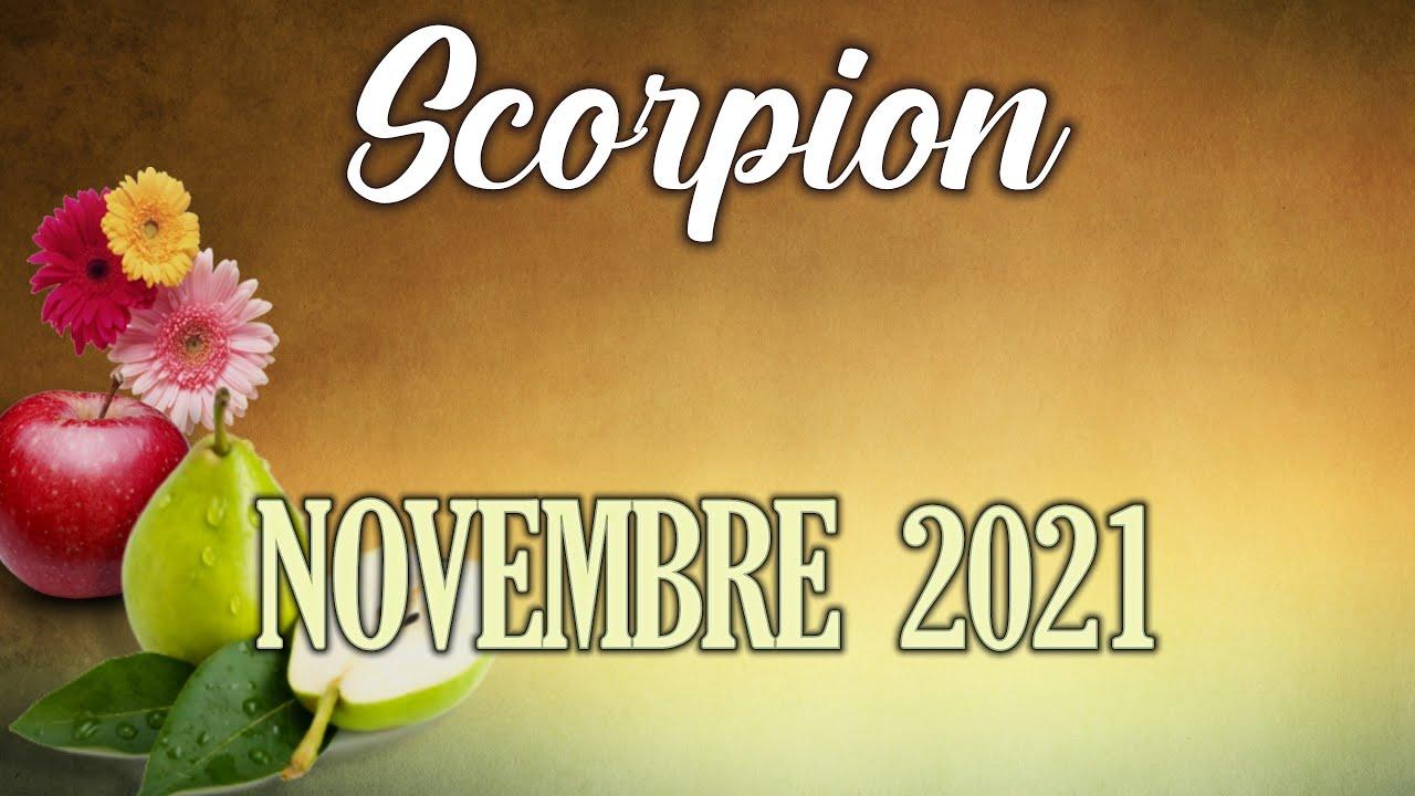 "Download SCORPION - NOVEMBRE 2021 - ""UN SUCCES FOU !"""